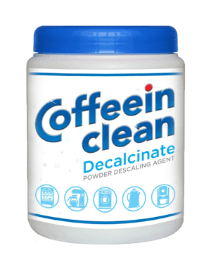 Decalcinate Coffeein Clean